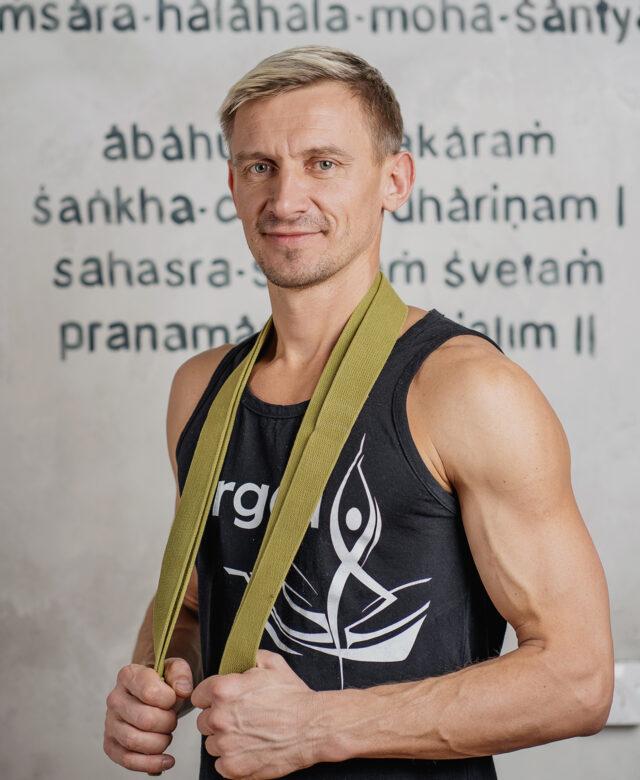 Дмитрий Сунегин