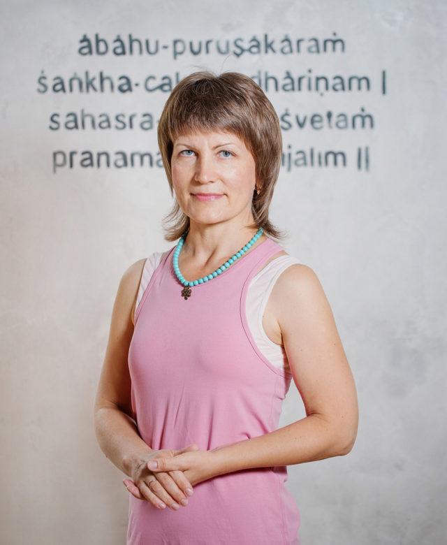 Ирина Золотых