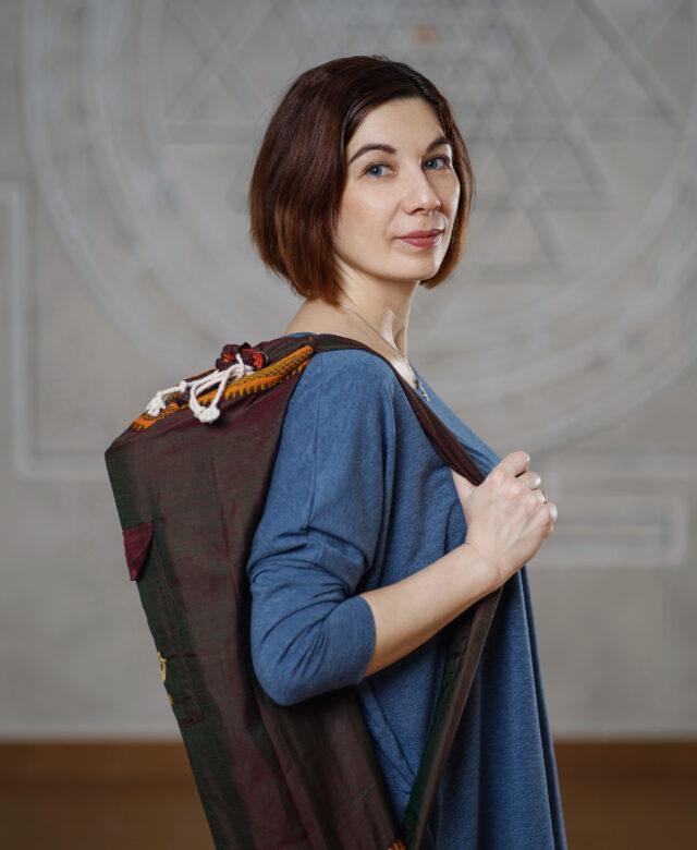Елена Алёхина